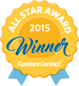 Constant Contact Star